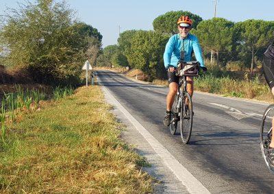 Road Bike Trip in Portugal