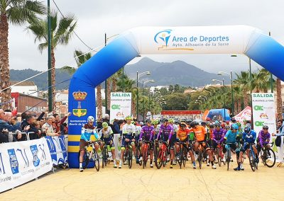 Tour of Andalucia Pro-Cycling