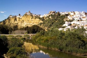 Cycle Tour to Arcos de la Frontera