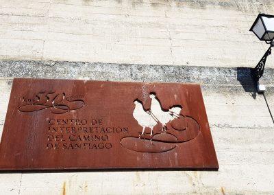 The Camino in La Rioja