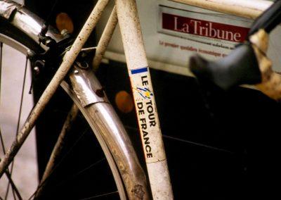 Bike Tour in France - Tour de France