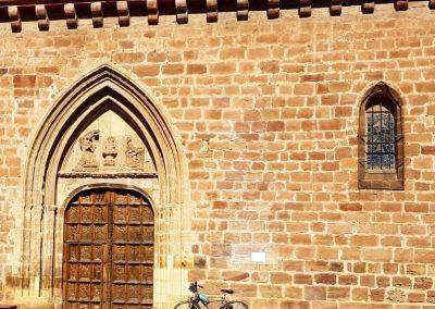 Visit Ezcaray in La Rioja