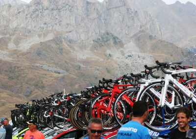 Road Bike Tour in the Pyrenees for La Vuelta