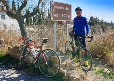 Guided Day Rides from Malaga