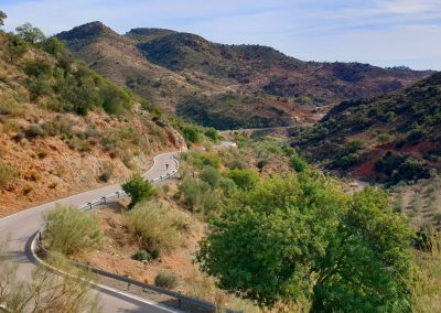 Alhama, Andalucia Fixed Base     €455            Spain      5 DAYS    Fixed Base