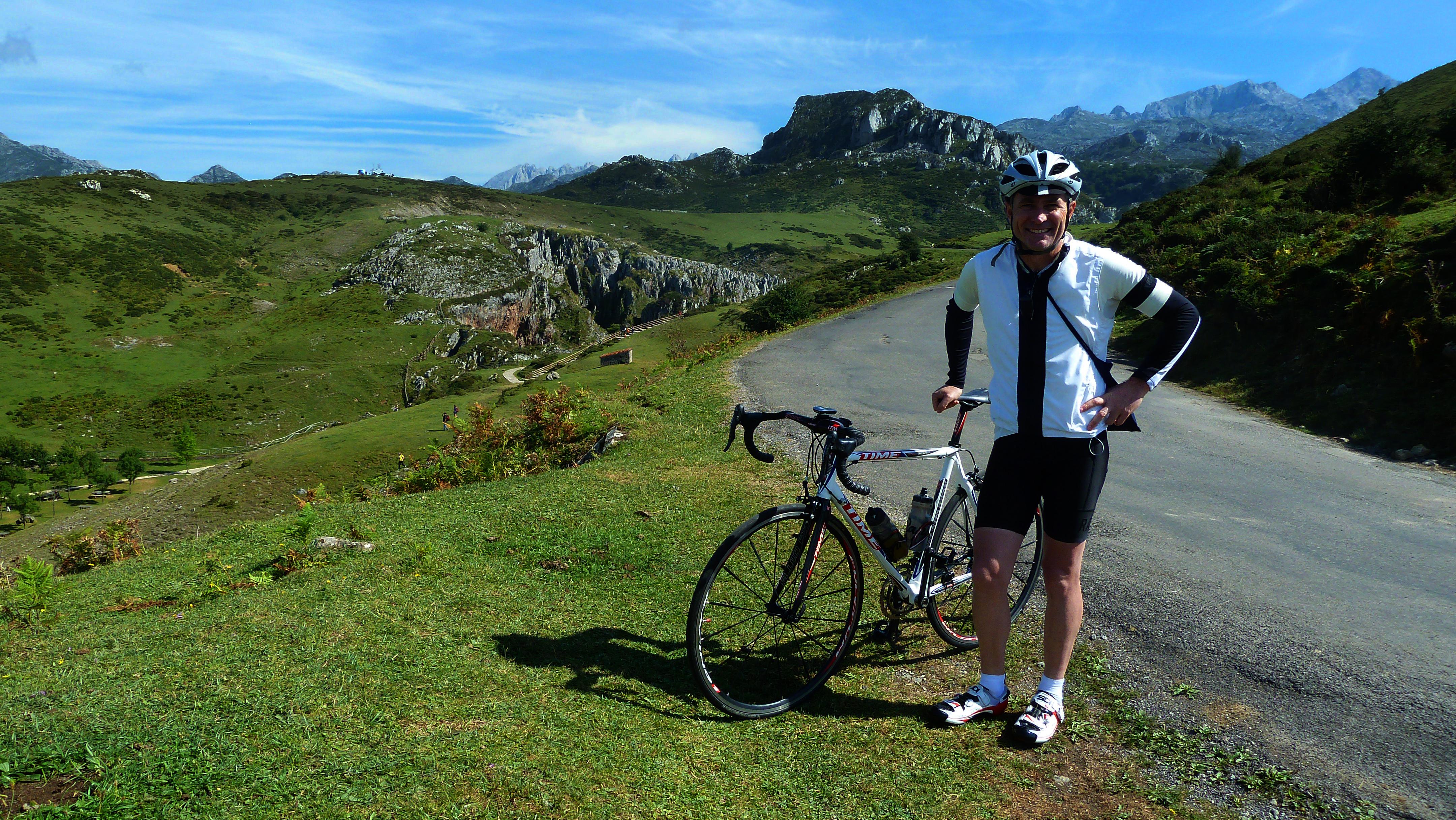 Best Climbs in Europe, Vuelta Climbs
