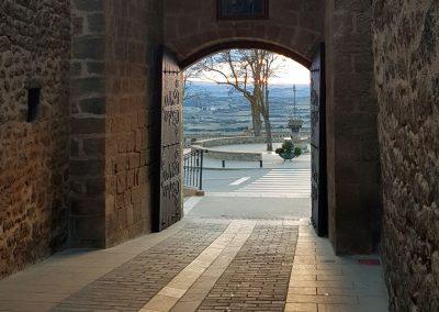 La Guardia, Basque Country Rioja Bike Tour