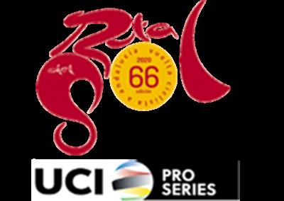 Vuelta a Andalucía €tbc    Spain  Feb 2021  Epic