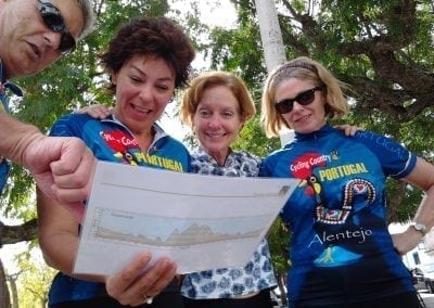 Bike Tours in the Portugal