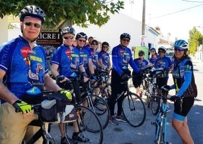 Bike Tours in the Alentejo, Portugal