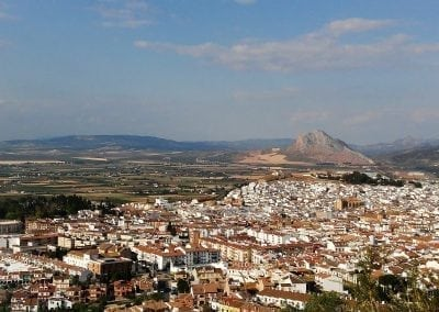 Bike Tours Cycling Antequera, Andalucia, Spain