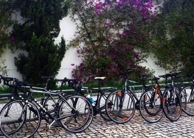 Cycling Country Bikes