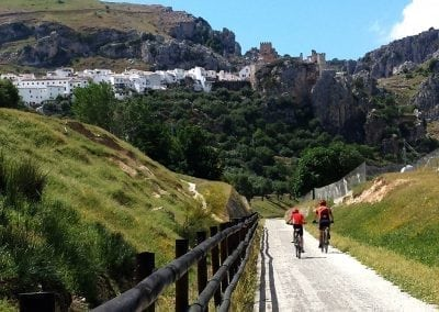 Olive Trails     €1,795            Spain      5 DAYS    Popular