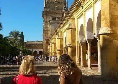 Visit Cordoba