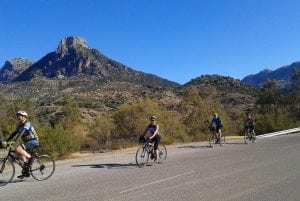 Bike Tours Cycling Ronda, Andalucia, Spain