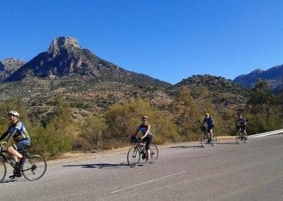 Bike Tours Cycling Ronda, Andalucia, Spain