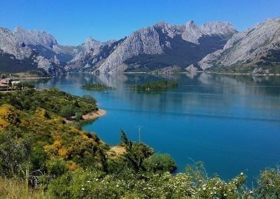 Bike Trips in the Picos de Europa