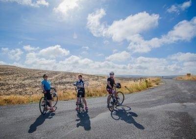 Self-Led Bike Trip in Andalucia