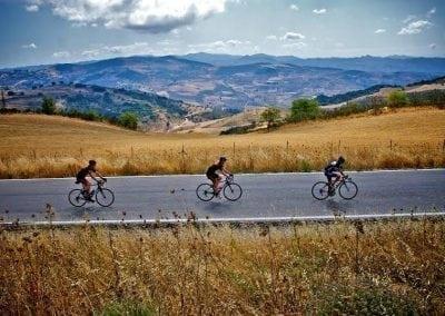 Road Biking in Andalucia
