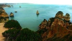 Bike Tours in the Algarve, Lagos, Portugal