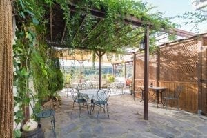 Rustic Andalucian Bike Tour Hotel