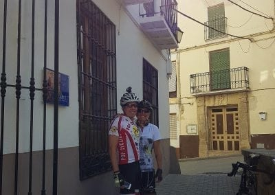 Cycling Spain´s Lakes, Mountains and to the Sea