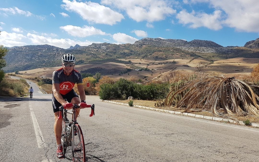 Famous Vuelta Climbs     €1,735            Southern Spain      6 DAYS