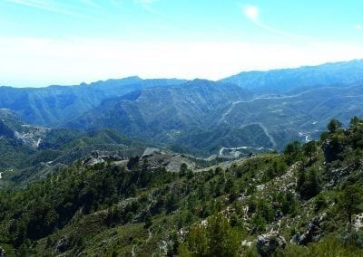 Bike Tours in Andalucia, Spain