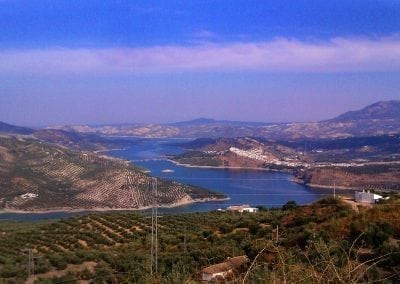 Road Bike Tours in Andalucia, Spain