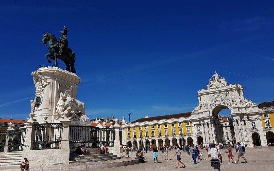 Porto to Lisbon      €1,190            Portugal      8 DAYS