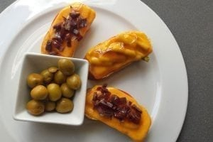 Try Tapas on your Road Bike Tour of Andalucia