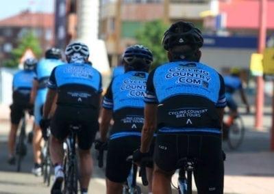 Ride La Vuelta a España 2019 Stages