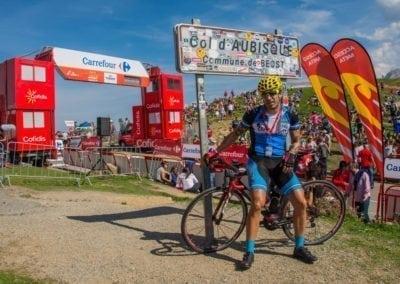 Official La Vuelta a España 2019 Bike Holiday - Col d´Áubisque, France
