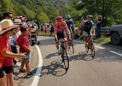 Cycling La Vuelta a España 2019 Stages