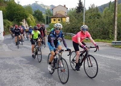 Cycling Country Riding La Vuelta 2019