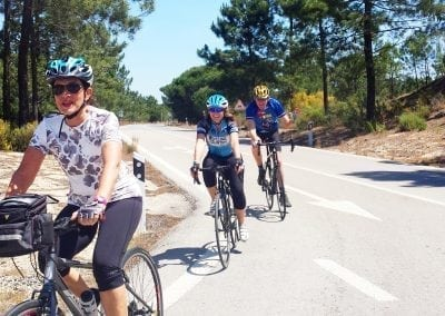 Cycling the Alentejo with Cycling Country Bike Tours