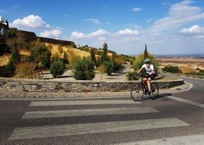 Bike Portugal, Explore Monsaraz