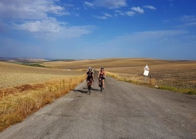 Bike Spain on a Self-Guided Andalucian Bike Tour