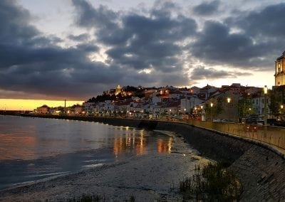 Cycling Country Bike Tours in the Alentejo, Portugal