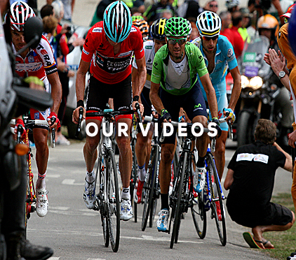 Cycling Country Videos
