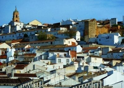 Road Cycling Bike Tour in Andalusia