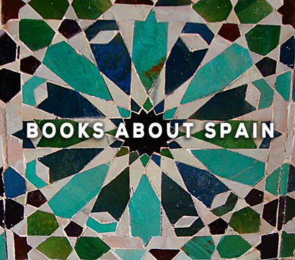 Books about Spain