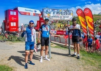 Cycling Country Bike Tours for La Vuelta, 2019