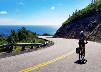 Bike Nova Scotia
