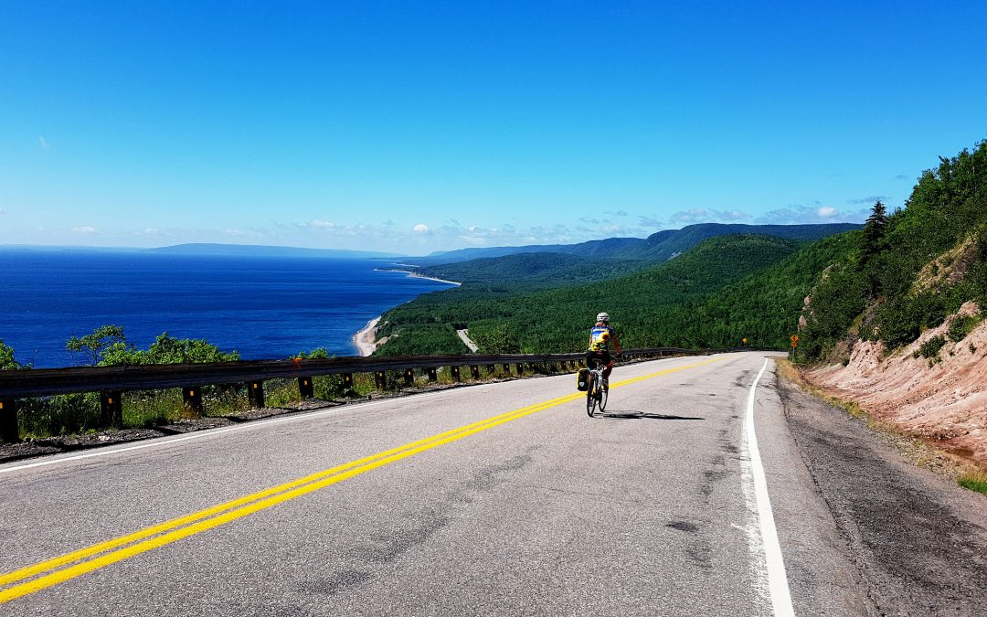 Cabot Trail     €1,625            Canada      6 DAYS