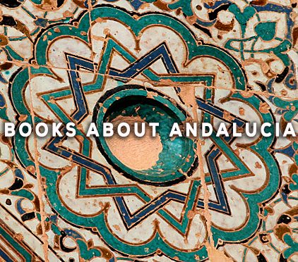 Books About Andalucia