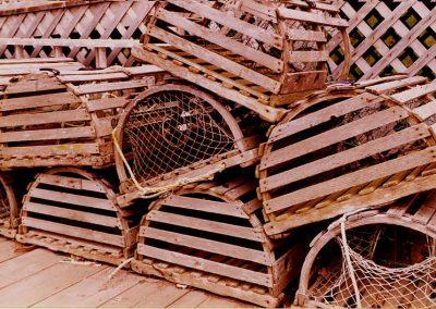 Lobster Traps - Halifax