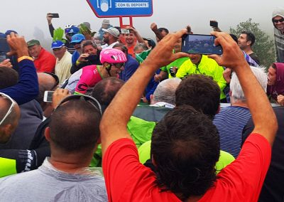Vuelta España Bike Tour for La Vuelta 2019, Best Road Cycling Tour in Spain