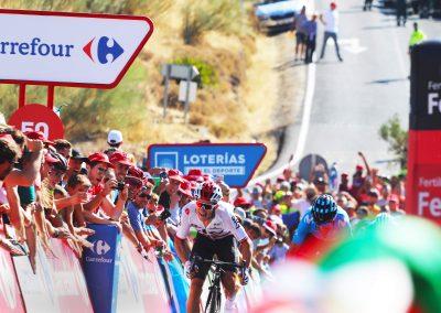 Vuelta 2019_Bike Tour Valverde Sky