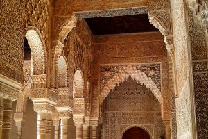 Visit Southern Spain's Alhambra on your Bike Tour